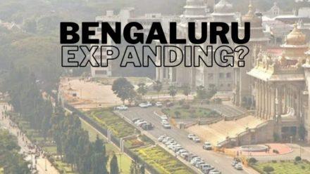 Bengaluru Expanded