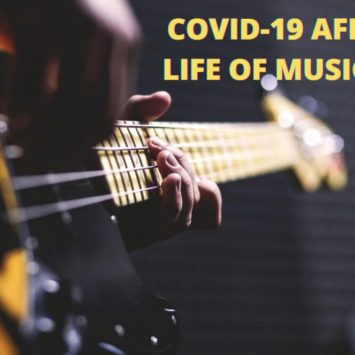 music in covid times