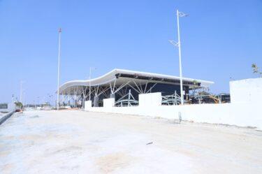 Baiyappanhalli AC terminal