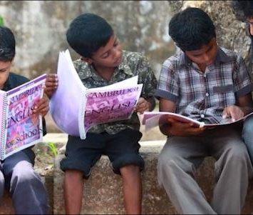 Bengaluru Community rise up for children