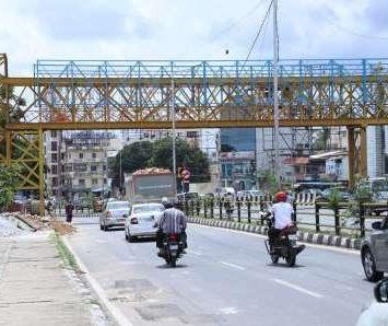 Is Skywalk in Bengaluru Citizen friendly?